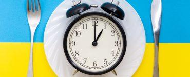 Intermittent Fasting 14/10
