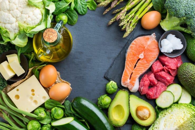 Low-fiber Diet