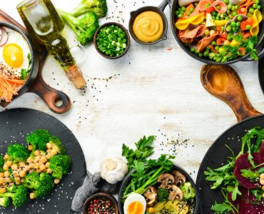 Mediterranean Diet Meal Plan For A Smooth-Flowing Weight Loss Journey