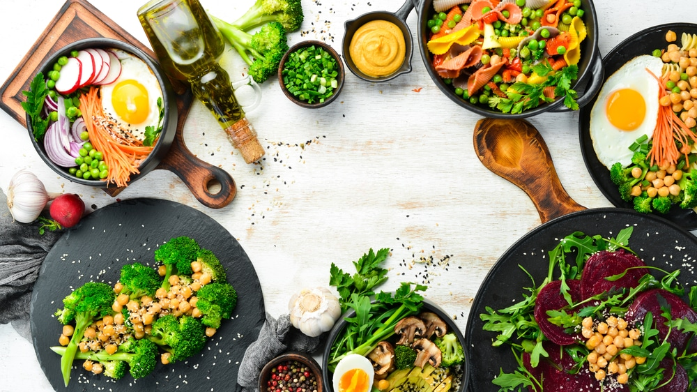 mediterranean diet most evidence based approach