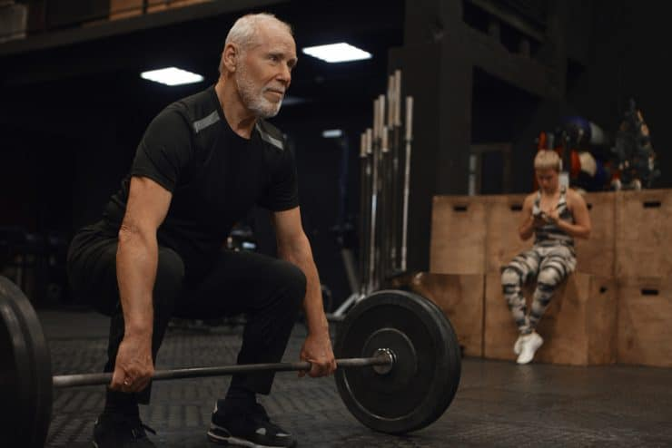Powerlifting Routines For Over 50