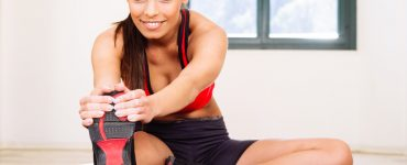 Shoulder Leg Workout