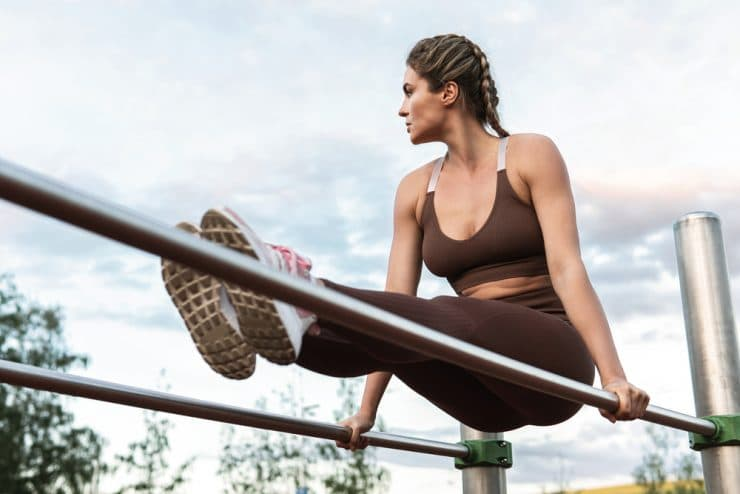 What Does Calisthenics Do To Your Body