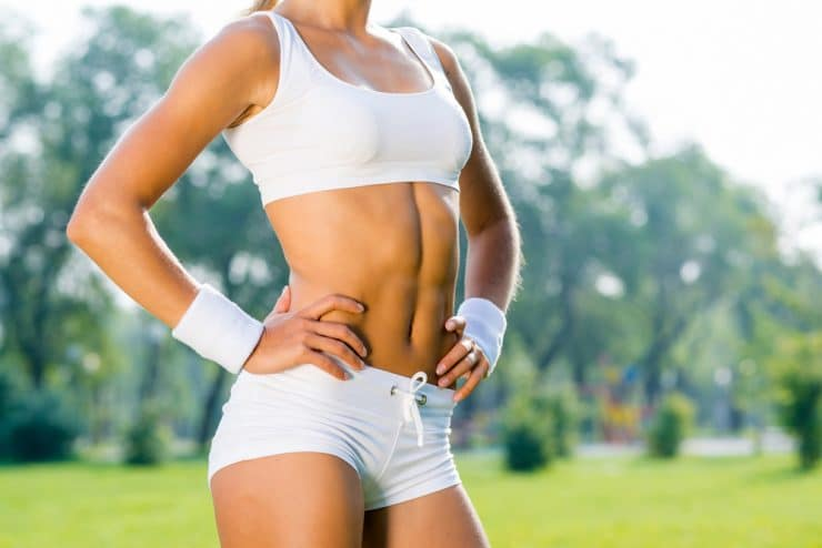 What Is The Cause Of Love Handles And How To Get Rid Of Them Once And For All
