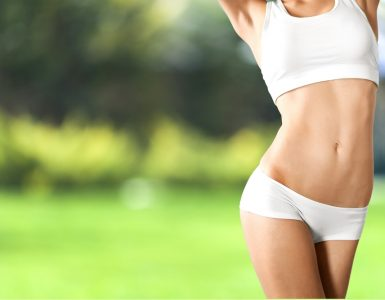 Your Chubby Stomach Can Be Fixed
