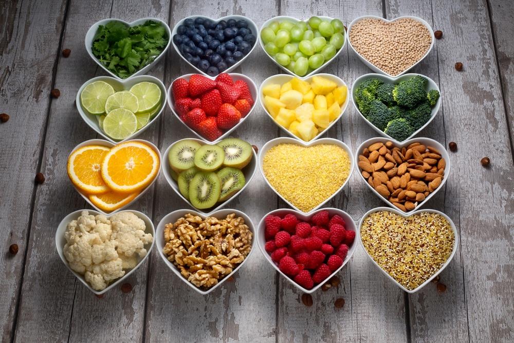 vegan vs vegetarian weight loss