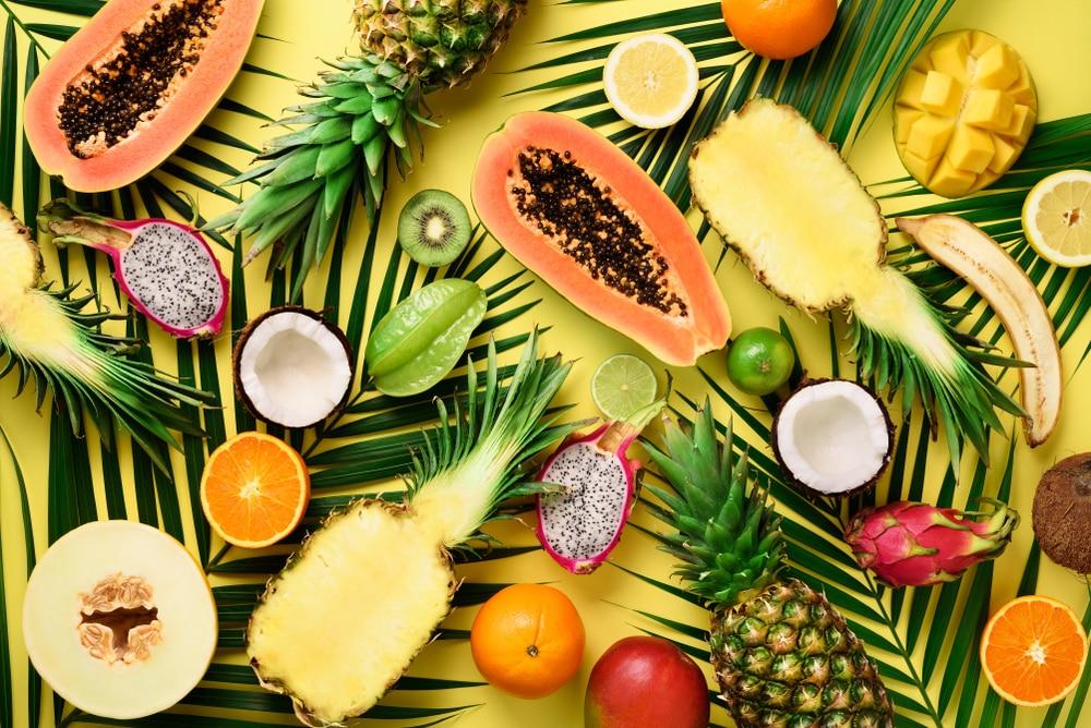 fruitarian diet dangers