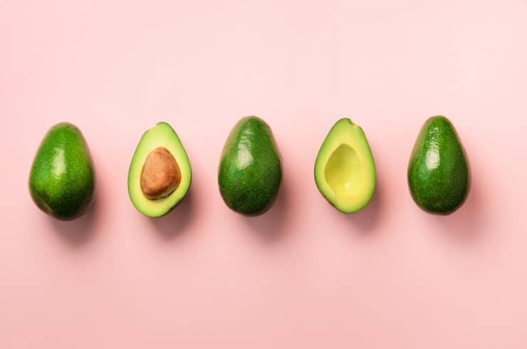 Avocado Diet Here S Why An Avocado A Day Keeps Obesity Away