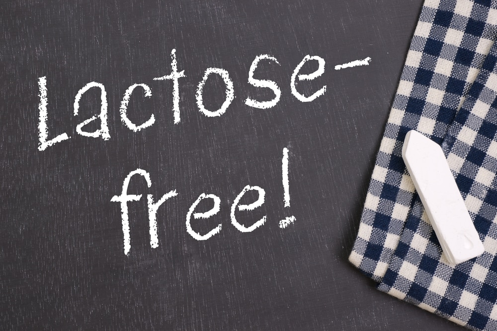lactose free diet guidelines
