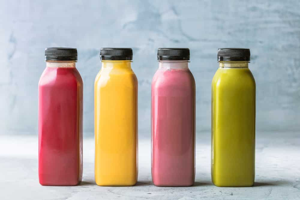 7 day fruit juice diet