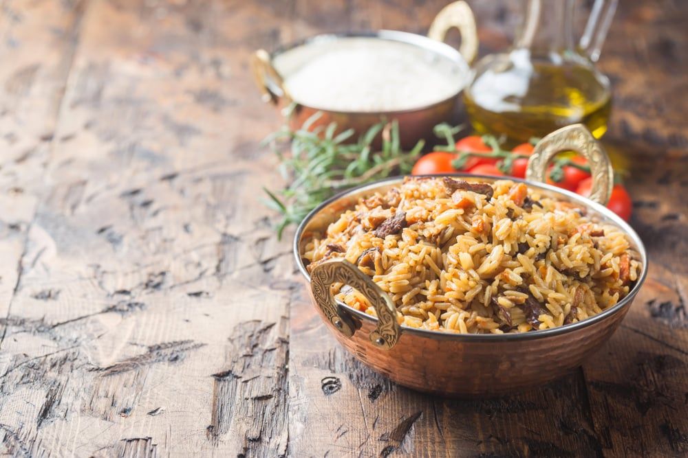 brown rice weight loss diet plan