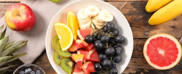 14 day fruit diet