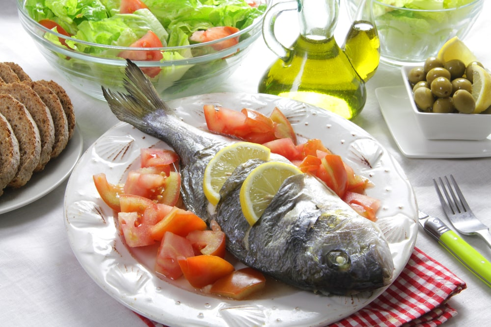 paleo vs mediterranean diet for health
