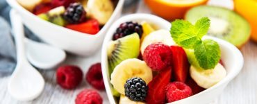 fruitarian diet plan