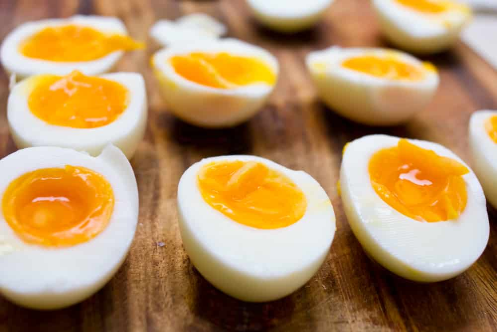 3 day egg diet menu