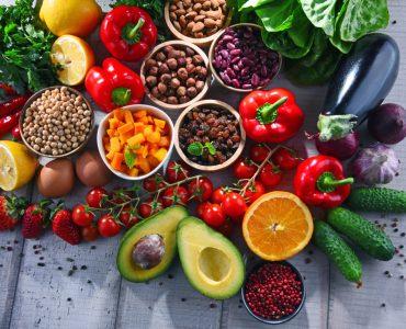vegetarian vs paleo weight loss
