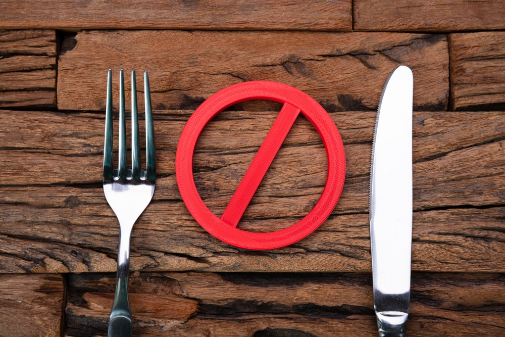 benefits of intermittent 12-hour fasting
