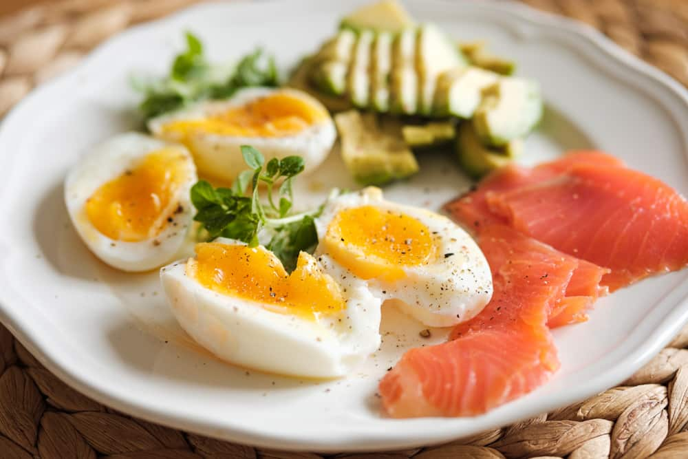 3 day egg diet weight loss