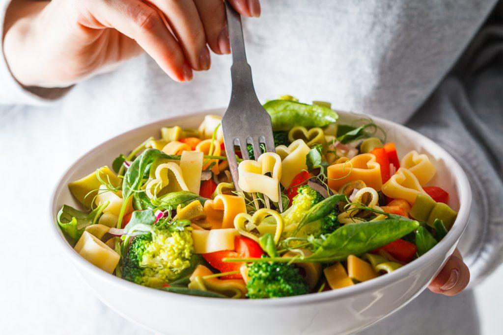 Paleo vs. Vegan: What is the Vegan Diet?