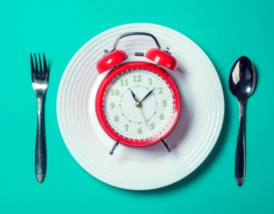 12 hour intermittent fasting
