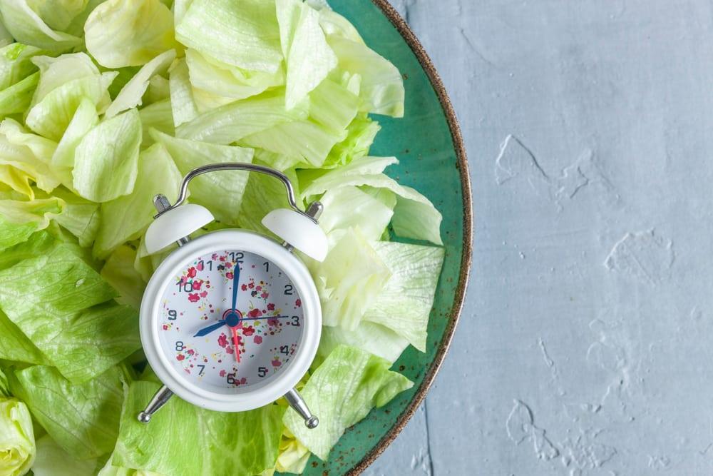12 hour intermittent fasting keto