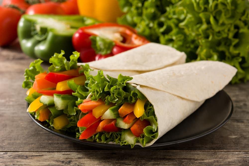 cheap 7 day vegetarian meal plan