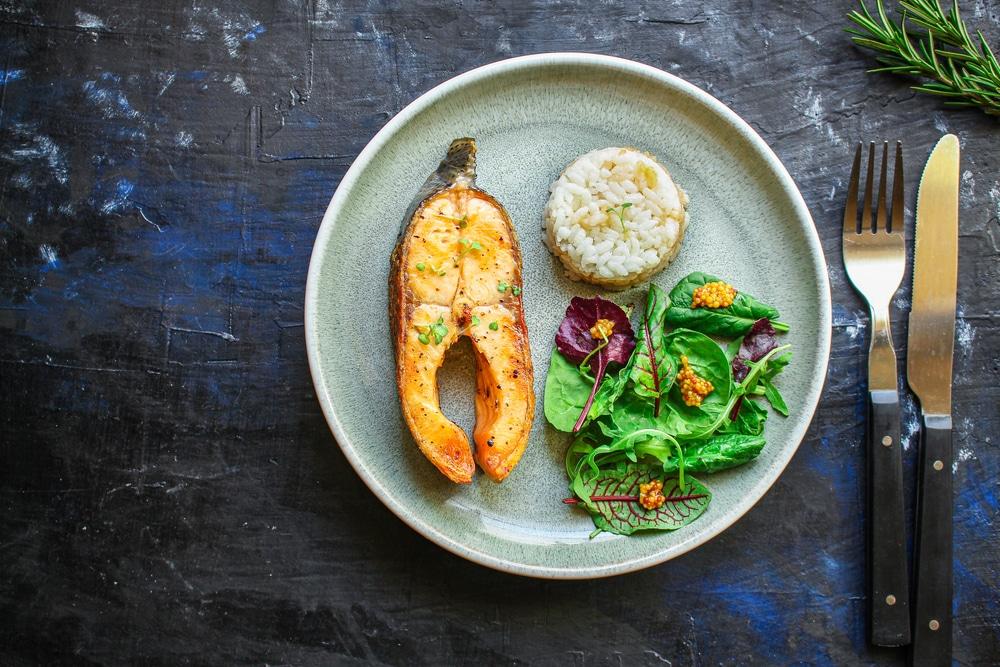 keto diet vs plant-based diet study