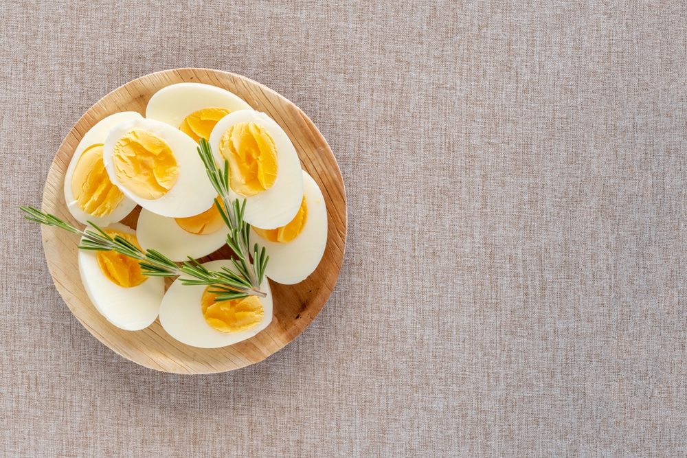 3 day egg diet plan
