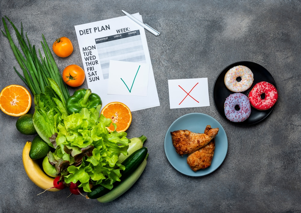 5 day diet