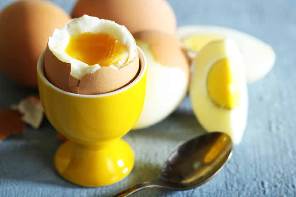 14 day hard boiled egg diet