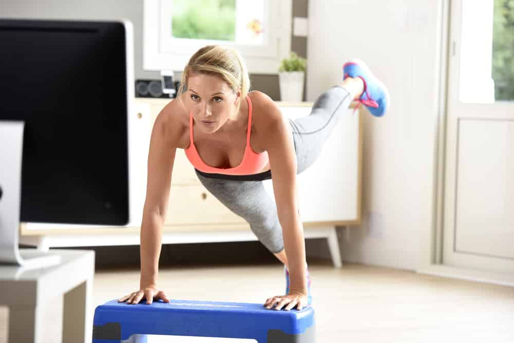 why is it important to ease into an exercise program