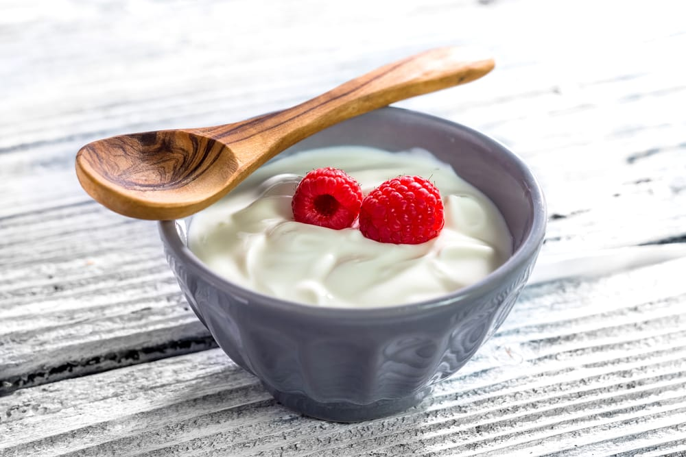 greek yogurt benefits for weight loss