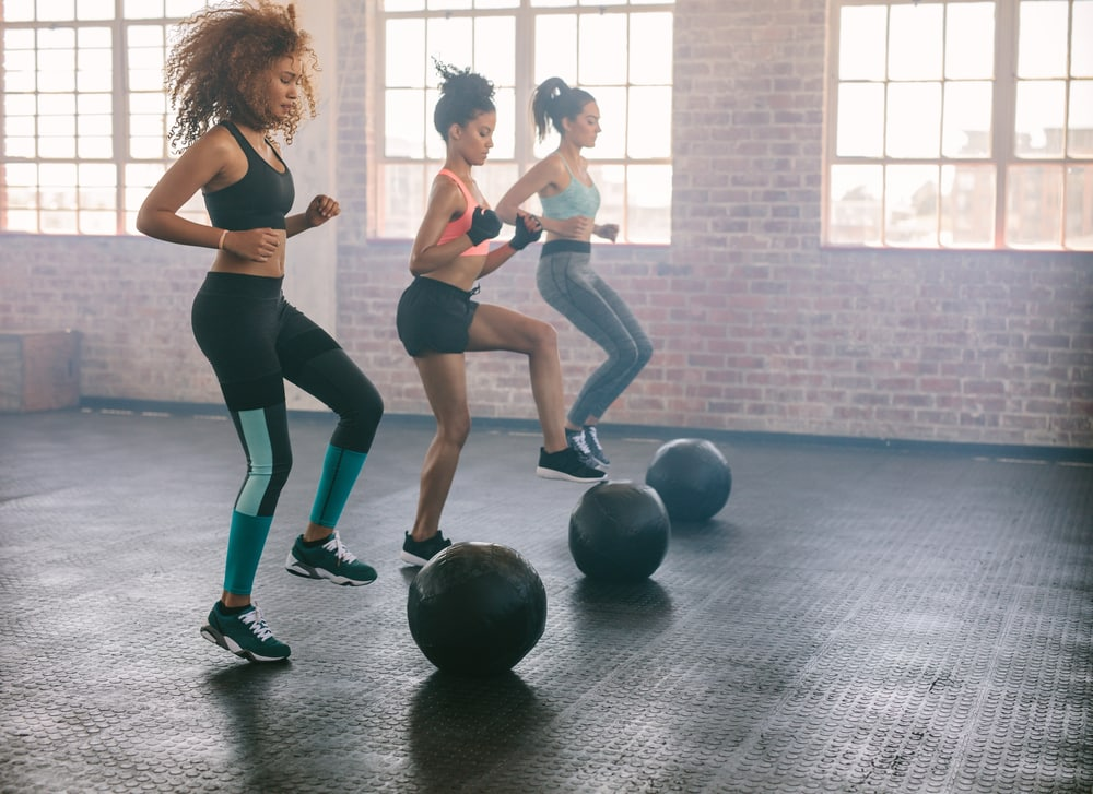 how many days a week should you work out to lose weight