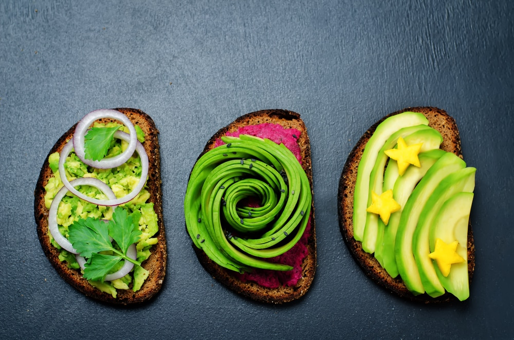 recipes with avocado for weight loss