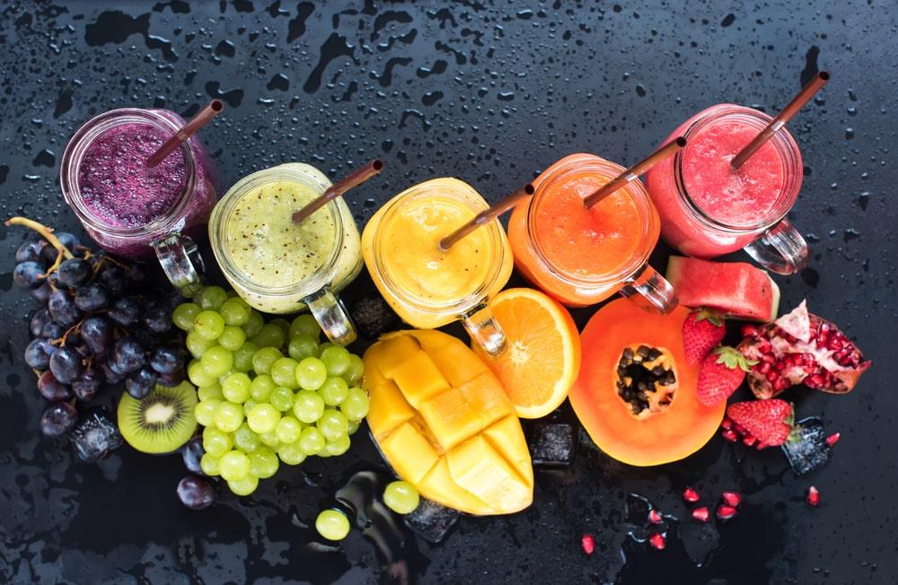 7-day juice diet