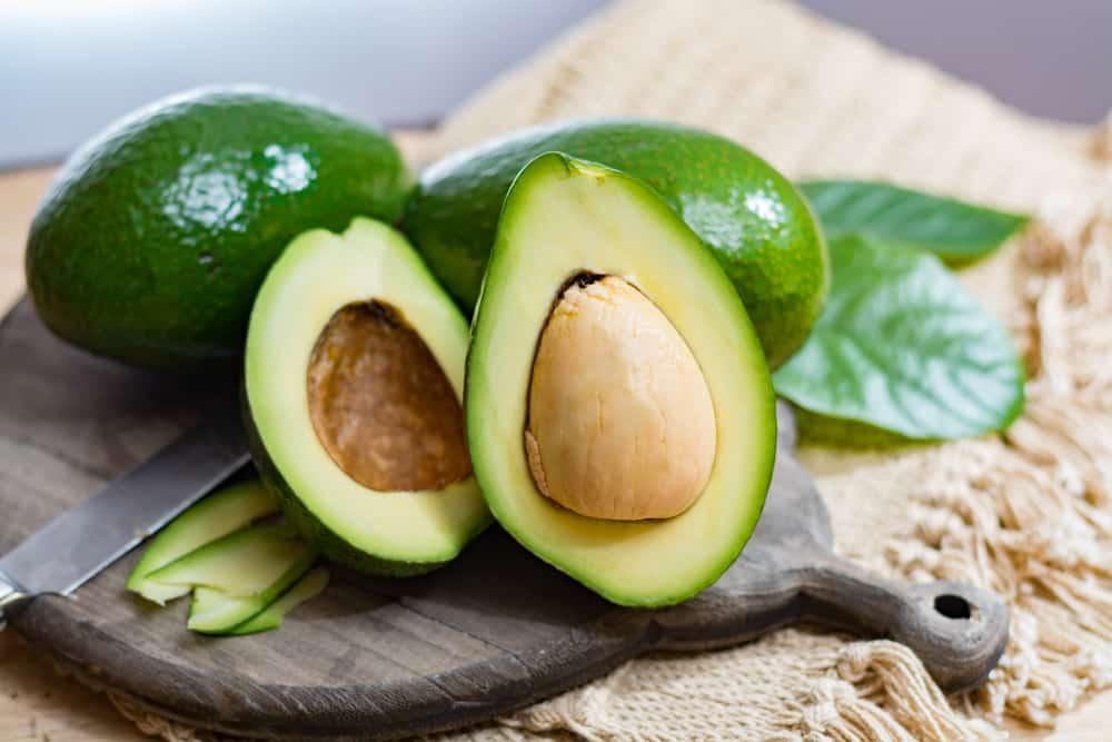 avocado diet recipes