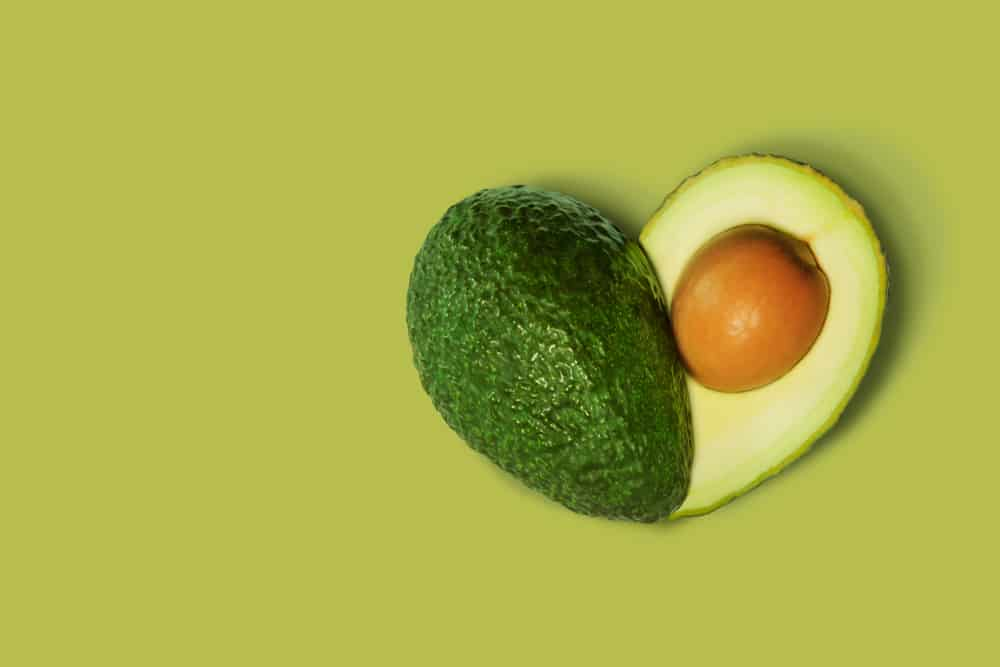 avocado diet meal plan