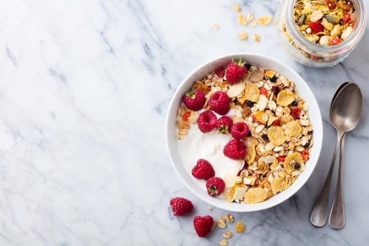 best cereal for weight loss