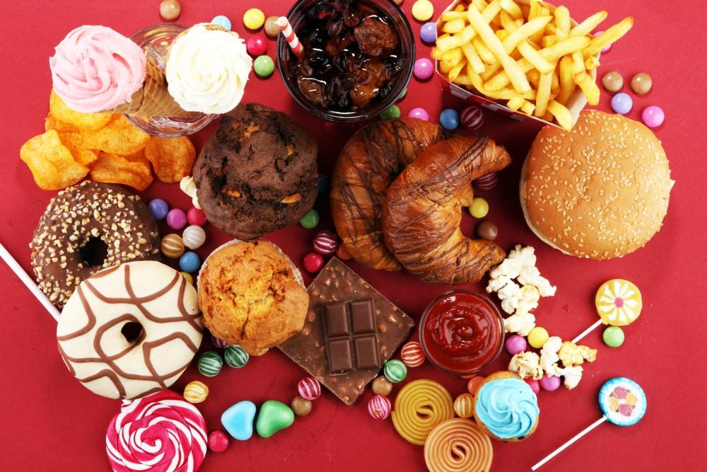 2700 calorie meal plan