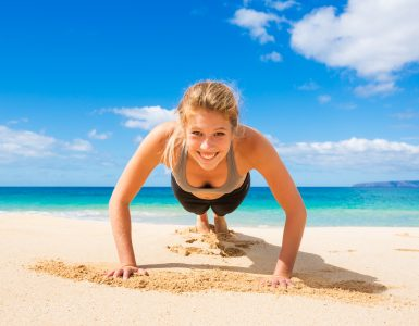 what is anaerobic exercise