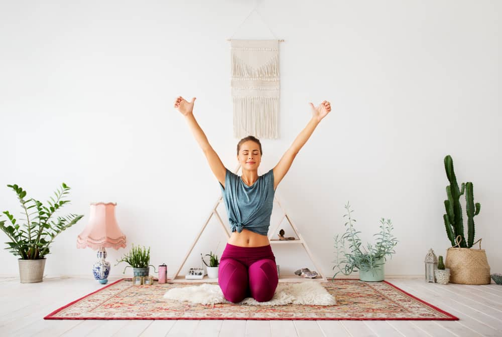 kundalini yoga meditation for intuition