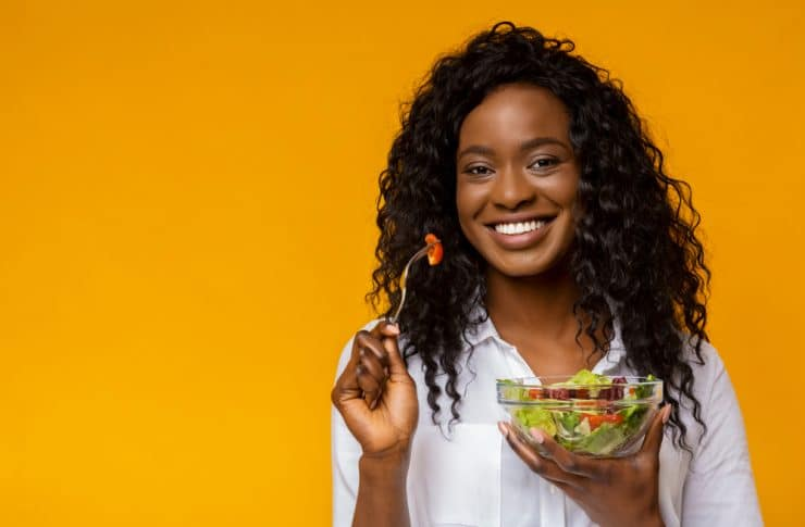 how to decrease your appetite permanently