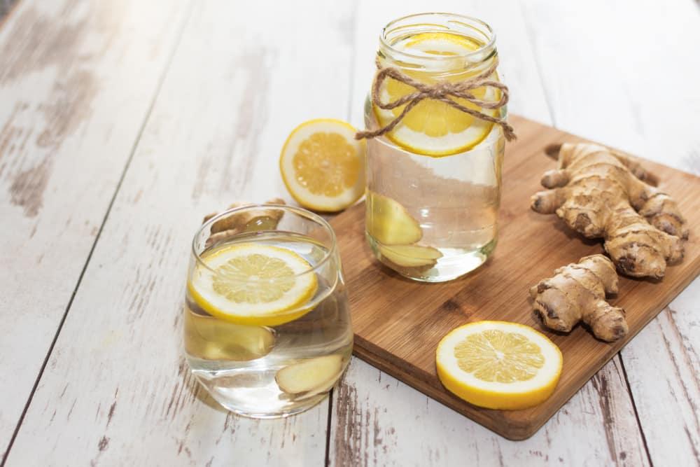 lemon detox weight loss