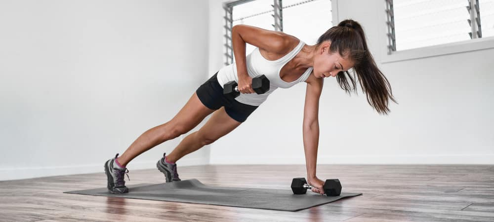 compound exercises for weight loss at home