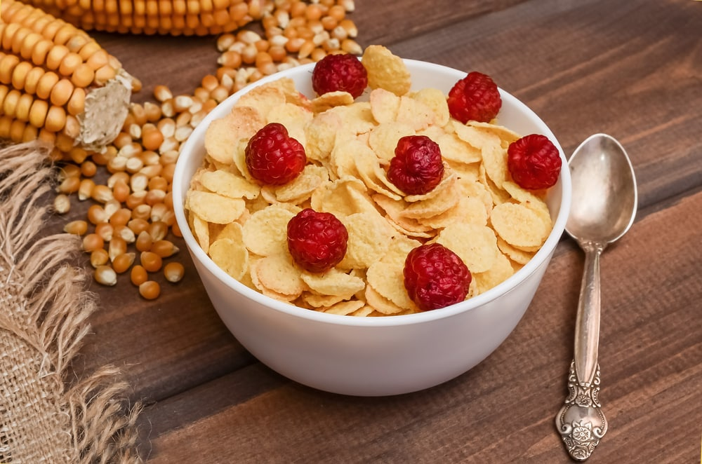 best cereal for weight loss and energy
