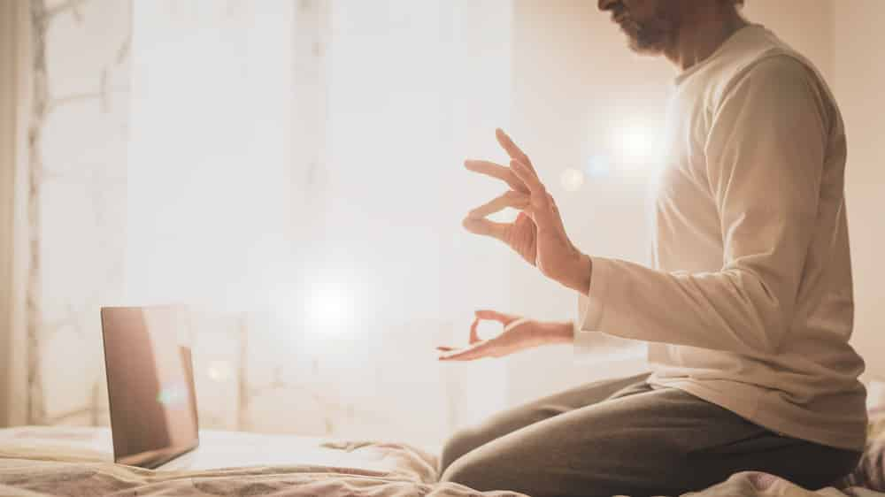 does meditation work for anxiety