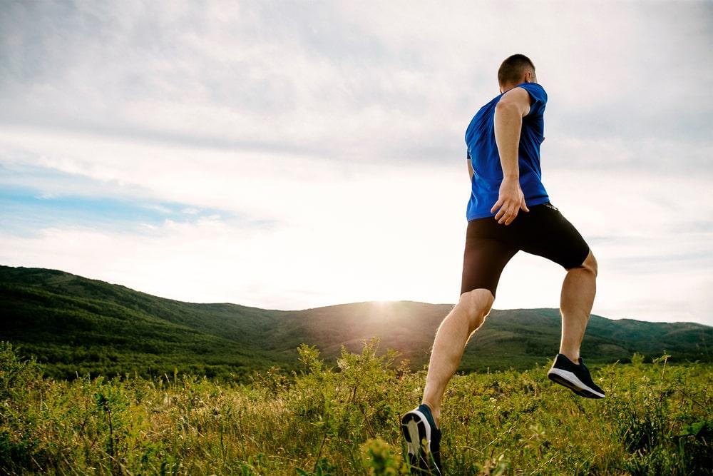 health benefits of running everyday