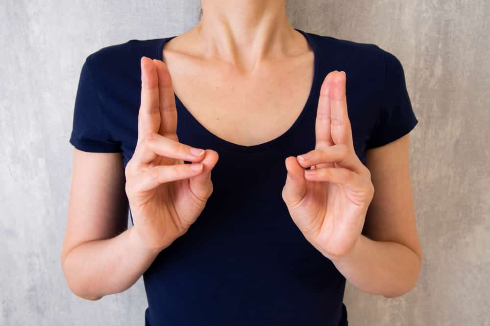 hand positions yoga meditation