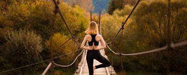 standing meditation