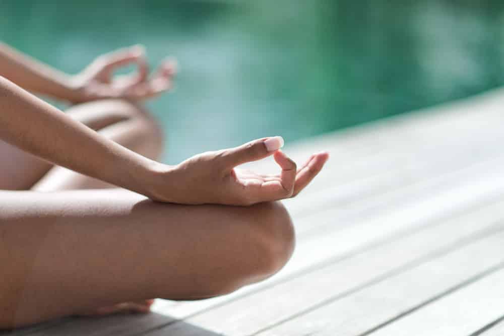 opening third eye chakra meditation